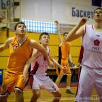 ЗАО «Гостстандартизация»  спонсор баскетбольной команды «Олимпиец-96»